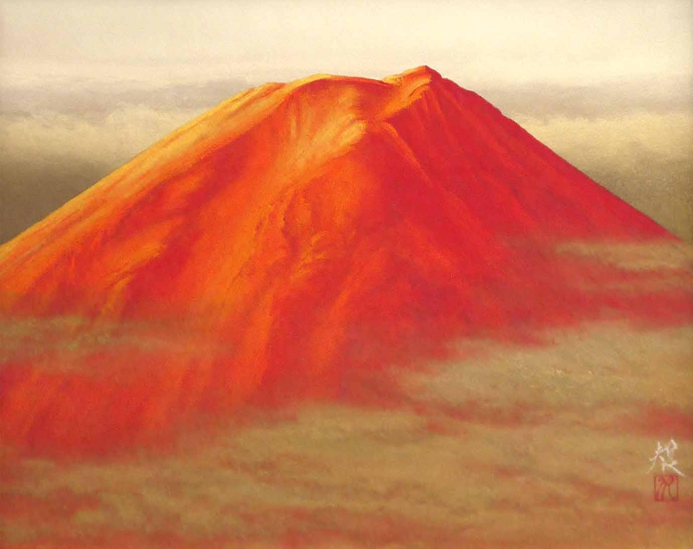 赤富士の画像 p1_23